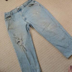 3 for $20 -Arizona Jeans, mens, 38x30